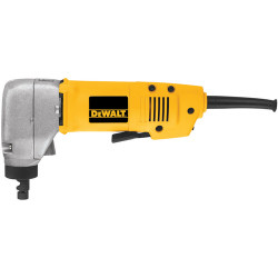 DeWALT -  Nibbler 16 Gauge 2,100spm 3.0 AC/DC - DW896