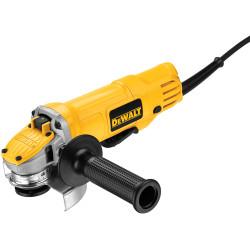 """DeWALT -  Grinder 4-1/2"""" 11,000rpm 9.0AC (Paddle Switch, Slim SAG) - DWE4120"""