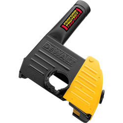 "DeWALT -  5"" / 6"" Tuck Pointing shroud (Shroud only) - DWE46100"