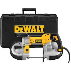 "DeWALT -  VS 5"" Deep Cut Band Saw Kit - DWM120K"