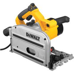 DeWALT -  Track Saw w/ Kit Box - DWS520K