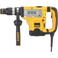 """DeWALT -  1-3/4"""" SDS Max Combination Hammer - D25603K"""