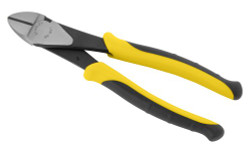 Stanley -  8-Inch Angled Diagonal Plier - 89-861