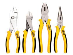 Stanley -  Pliers Set, 4-Piece - 84-058