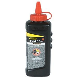 Stanley -  Fat Max Xtreme Red Chalk   - 47-821