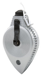 Stanley -  30m/100-Foot Contractor Grade Chalk Line Reel - 47-099