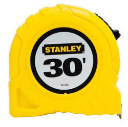 Stanley -  30 x 1-InchStanley -  Tape Rule - 30-464