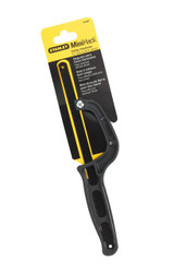 Stanley -  10-Inch Mini-Hack Light-Duty Utility Saw - 20-807