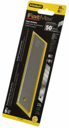 Stanley -  Fatmax  Snap Off Blades Pack of 5 - 11-725