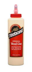 Titebond 5064 - Titebond Original Wood Glue, 16-Ounce Bottle