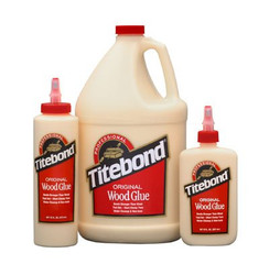 Titebond -  Titebond Original Wood Glue - Gallon - 5066