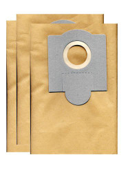 Fein -  Vacuum Bags for 9-77-25 and 9-88-35, 3 Pack - 913048K01