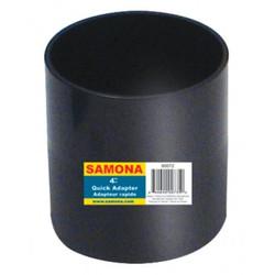 "Samona/ROK -  4"" Quick Adapter - 60072"