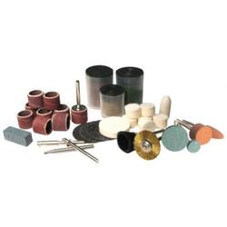 Samona/ROK -  105 PC Rotary Tool Accessories - 48200