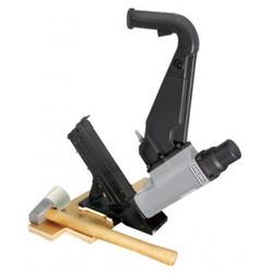 Samona/ROK -  Dual Fasteners Flooring Gun - 12033