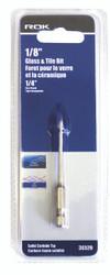 Samona/ROK -  Glass & Tile Bit 1/8 inch - 36520