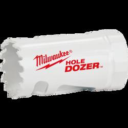 """Milwaukee -  1-1/8"""" Ice Hardened Hole Saw - 49-56-0052"""