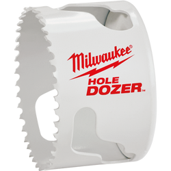"Milwaukee -  3"" Ice Hardened Hole Saw - 49-56-0173"