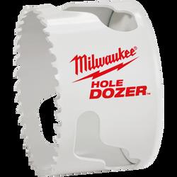 Milwaukee -  3-3/4-Inch Ice Hardened Hole Saw - 49-56-0203