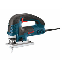 Bosch -  120 Volt 7.0-Amp Top-Handle Jigsaw - JS470E