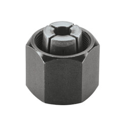 "Bosch -  1/2"" Collet Chuck for 1613-,1617-, 1618- & 1619- Series Routers - 2610906284"