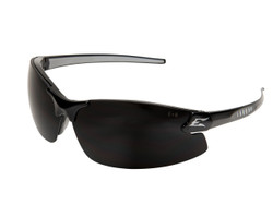 Edge Eyewear -  Zorge - Black / Smoke Lens - DZ416