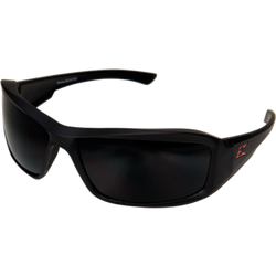 Edge Eyewear -  Torque, Black/Smoke Lens - GXB436
