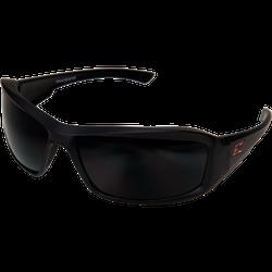 Edge Eyewear -  Torque, Black/Smoke Lens - GXB436