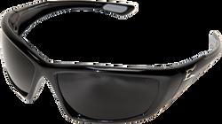 Edge Eyewear -  Robson, Black/Smoke Lens - XR416VS