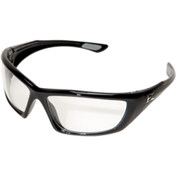 Edge Eyewear -  Robson, Black/Cear Lens - XR411VS
