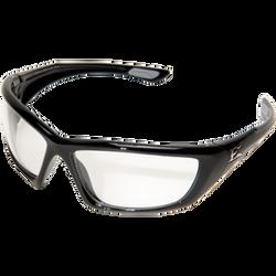 Edge Eyewear -  Robson, Black/Cear Lens - XR411VS