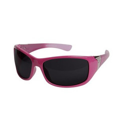 Edge Eyewear -  Women's Mayon Aurora Safety Glasses (PINK LACE) - HM456-A1