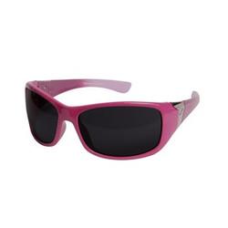 Edge Eyewear -  Women's Mayon Aurora Safety Glasses (PINK LACE) - HM456-A1