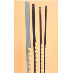 "Olson -  Universal Scroll Saw Blade .017"" x .046"" x #7R x 8/6 TPI, 12 Pack   - 64702"