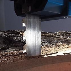"Laguna -  Resaw King 1"" x 125"" Carbide Tipped Bandsaw Blade - RSK125"