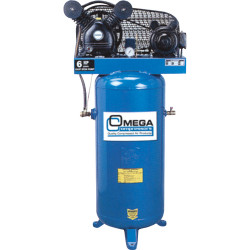 Omega -  Professional Series Air Compressor - PP-6060V
