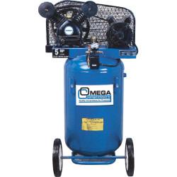 Omega -  Professional Series Air Compressor - PK-5020VP