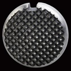 Stiletto -  TIBONE MINI-14 MILLED REPLACEMENT FACE W/ BOLT KIT - TBM-MR