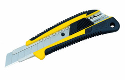 Tajima -  Heavy Duty GRI Series Knife Auto Lock 3/4-Inch Knife with Endura Blade - LC-560
