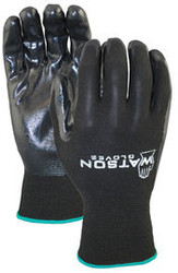 Watson Gloves -  Stealth Gloves, L  - 390-L