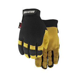Watson Gloves -  FLEXTIME GLOVES, LARGE - 005-L
