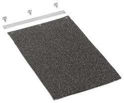 "Bosch -  Graphite Platen Pad for 4"" x 24"" Bosch Belt Sanders - 3601010509"