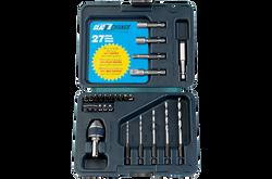Bosch -  Drill & Driver Bit Set - CC2130
