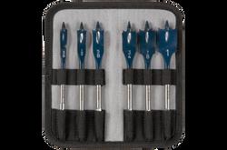 Bosch -  DareDevil 6 Pc Spade Bit Set /Pch - DSB5006P