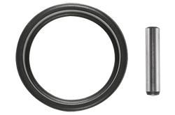 Bosch -  Rubber Ring and Pin - HCRR001