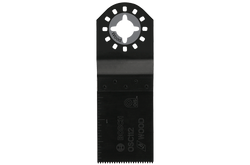 "Bosch -  1-1/2"" x 1-5/8"" HCS Plungecut Blade - OSC112"