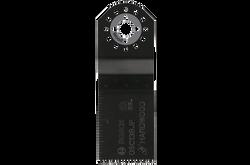 Bosch -  1-3/8in BIM Jpn Tooth Plnge Bld - OSC138JF
