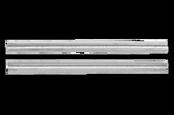 Bosch -  Woodrazor Tungsten Carbide Planer Blades (2 Pcs.) - PA1202