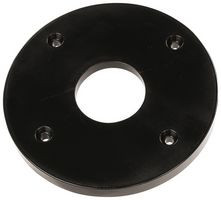 Bosch -  Round Subbase for PR10/20-Series Accepts RA-Series Templet Guides  - PR009