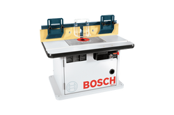 Bosch -  Laminated Router Table with Cabinet - RA1171